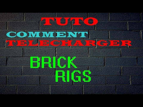 Tuto comment telecharger brick rigs gratuitement 1089 on - Telecharger cars 1 gratuitement ...