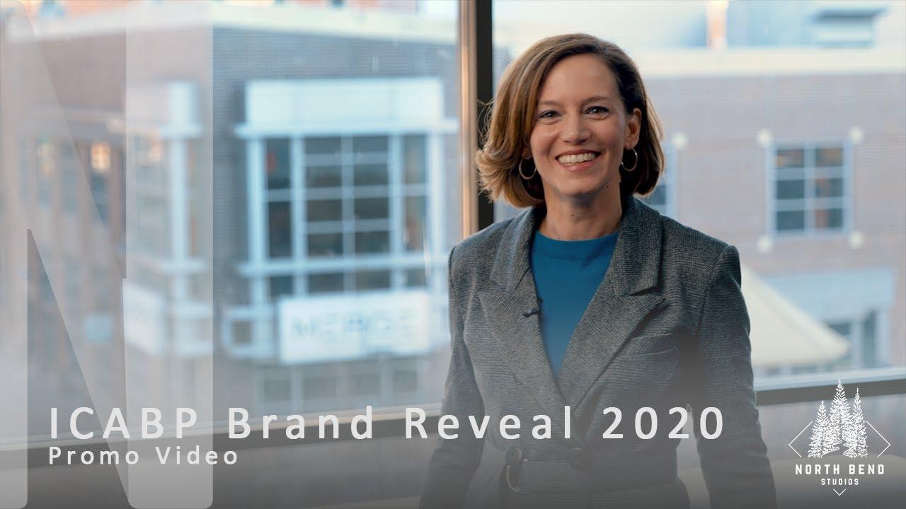 Iowa City Area Business Partnership - Brand Reveal Video