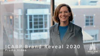 Iowa City Area Business Partnership - Brand Reveal Video