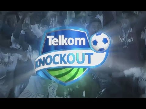 The 2018/19 Telkom Knockout Draw