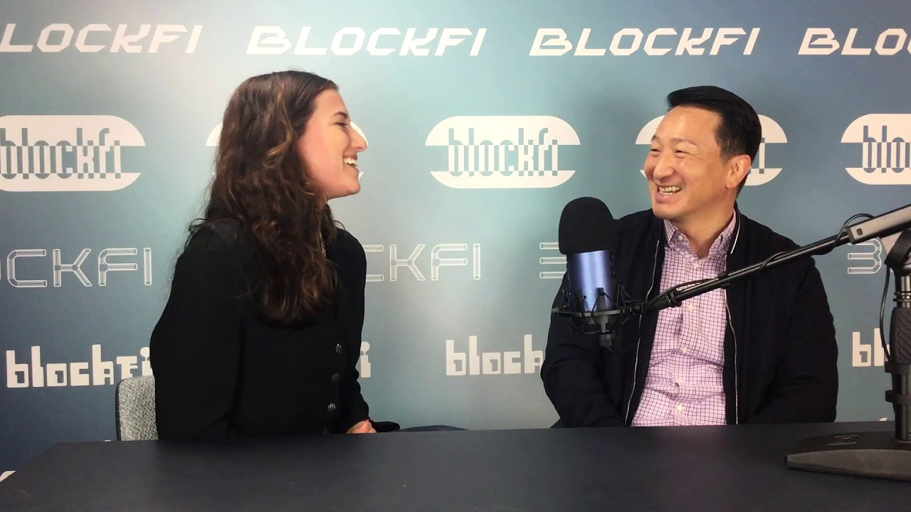 Great news for Litecoin. A sit down with Flori, co-founder of BlockFi.