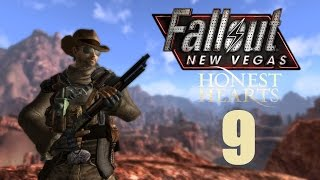 FALLOUT NEW VEGAS - Ch 5 (Honest Hearts) #9 | Let