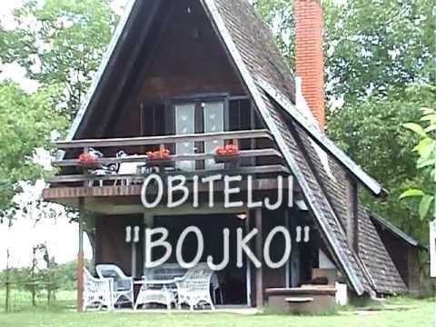 Seoski turizam Bojko - Lonjsko polje, Croatia