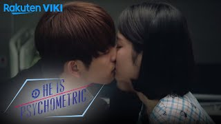 Download He Is Psychometric - EP11 | Kiss on the Bed Mp3
