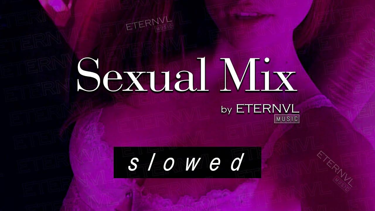 Обложка видеозаписи Sexual Mix // 𝘴𝘭𝘰𝘸𝘦𝘥 𝘵𝘰 𝘱𝘦𝘳𝘧𝘦𝘤𝘵𝘪𝘰𝘯 💜