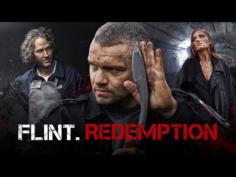 FLINT. REDEMPTION | New Action Movies | Full Length latest HD - Видео онлайн