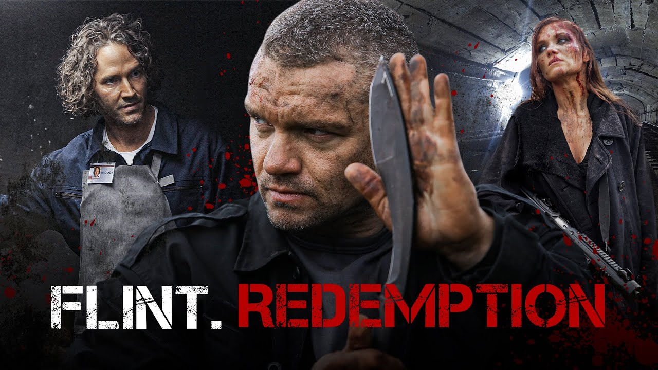 Download FLINT. REDEMPTION | New Action Movies | Full Length latest HD