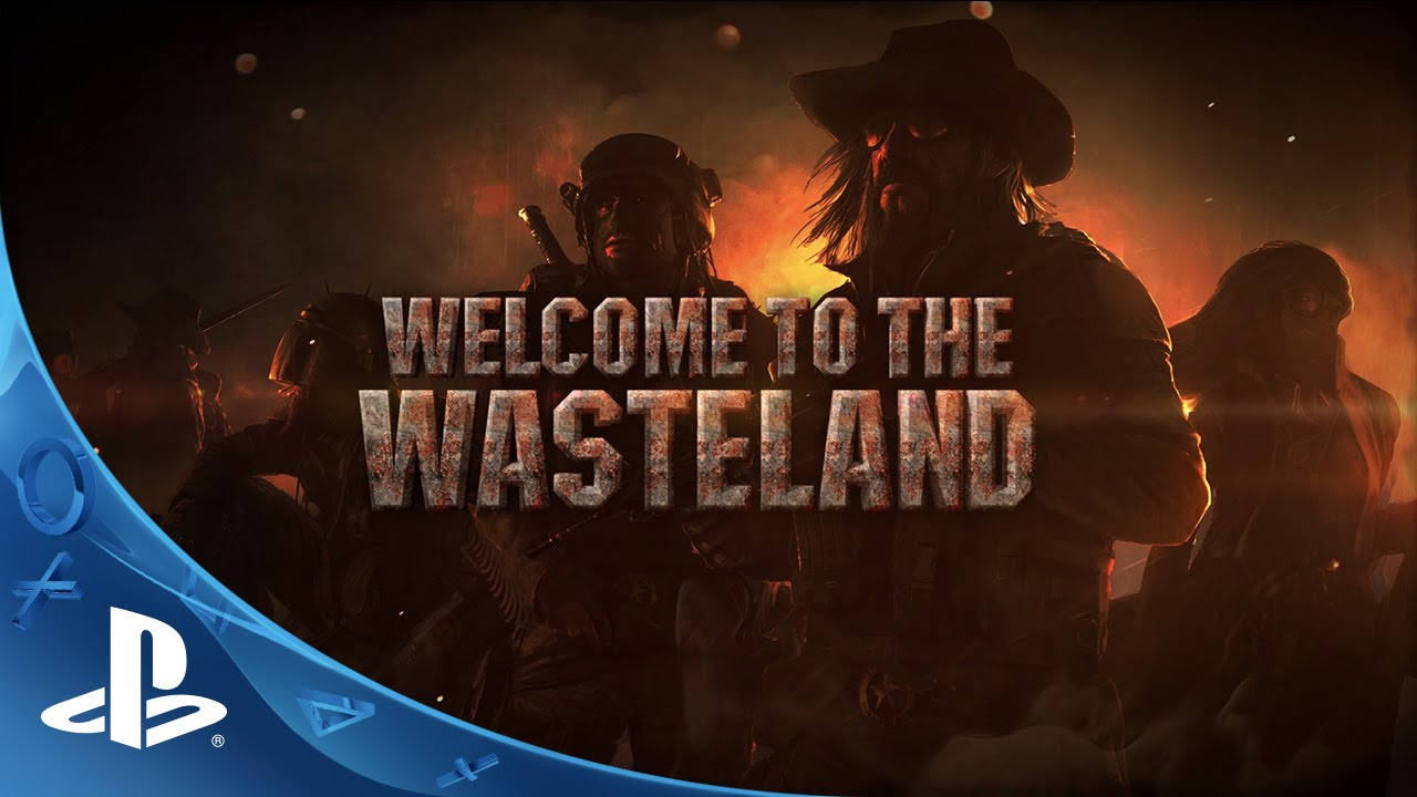 Wasteland 2: Directors Cut - Welcome to the Wasteland | PS4