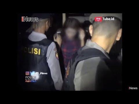 Resnarkoba Polresta Pontianak Geledah Rumah Pelaku Pemakai Narkoba Part 01 - Police Story 07/06