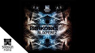 Alix Perez - Dark Days ft. Foreign Beggars