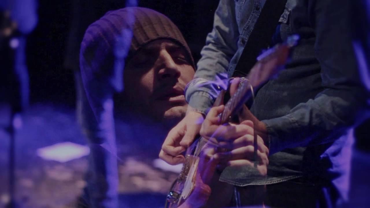 Resultado de imagen para amnesiac radiohead en vivo