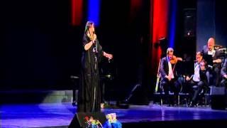 Tanja Obrenovic  Rusija u pesmi i igri