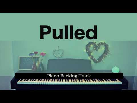 Pulled: ADDAMS FAMILY (Piano accompaniment / Backing / Karaoke track)