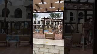 Египет Шарм Обзор отеля jaz belvedere