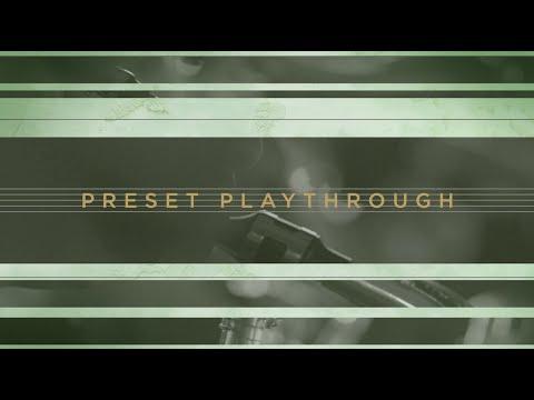 VENTO Essentials - Preset Playthrough | Heavyocity