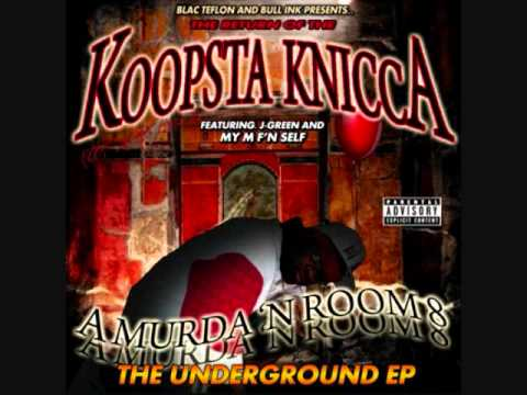 Koopsta Knicca - We Are Waiting