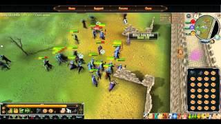 WoH Clan Br   -VS-   K7 clan