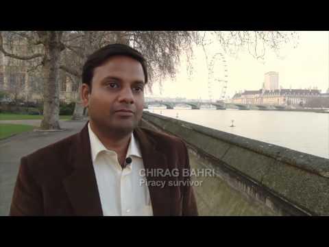 Seafarers UK Charity Appeal