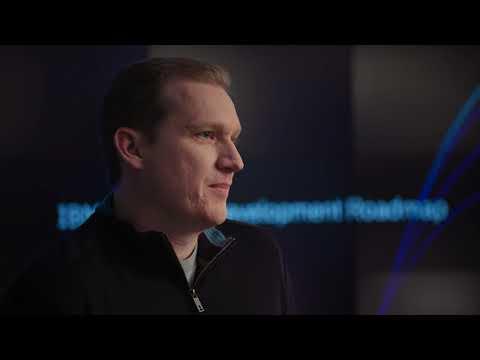 IBM Quantum Development Roadmap
