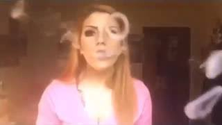 Vape Tricks Girls Amazing (9)