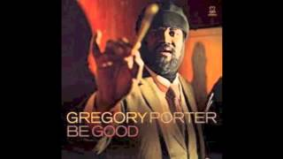 Gregory Porter - Imitation of Life