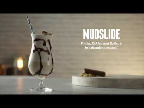 How to make a Mudslide | Cocktail Recipes