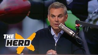 NFL fans should not care that the Raiders are moving to Las Vegas | THE HERD