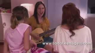 Виолетта 2 - Вилу, Фран и Ками - Junto a ti| Violetta 2 - Vilu, Fran - Junto a ti