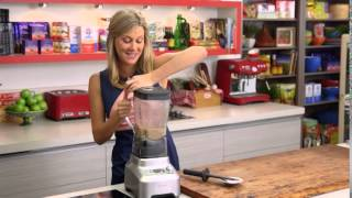 The Boss™ Roasted Almond Butter - Everyday Gourmet and the Breville Boss Superblender