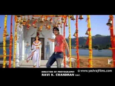 Rab Ne Bana Di Jodi Trailer 3 (Tujh Mein Rab Dikhta Hai) EXCLUSIVE SONG