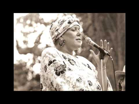 Rebecca Parris Sings The Nearness of You