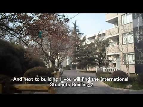Tongji University: Video Guide