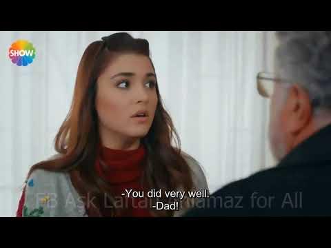 Ask Laftan Anlamaz - Episode 17- Part 22 - English Subtitles