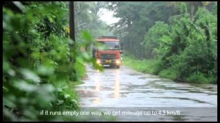 BharatBenz Testimonial Film - Kerala