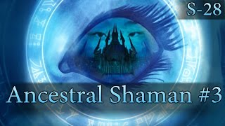 Hearthstone Ancestral Shaman S28 #3: You Shall Not Pass