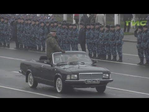 """""""События"""" от 06.11.2019 (вечер)"""
