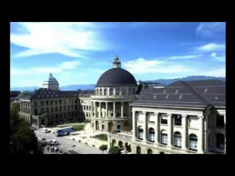 Swiss Federal Institute of Technology Zurich SUI