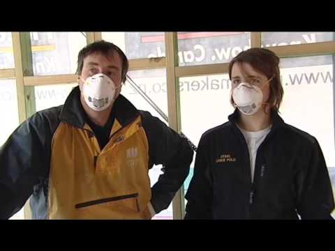 Working in New Zealand 37 - Recycling, Carpentry, Coachbuilding -JTJ S4 Ep 7