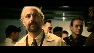 Фильм Первый мститель (русский трейлер 2011)