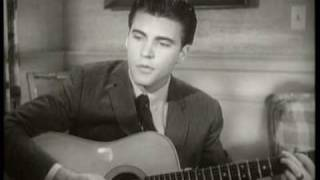 Ricky Nelson~Never Be  Anyone Else But You