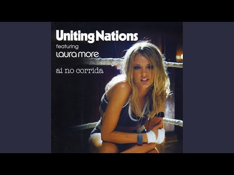 Ai No Corrida (Uniting Nations Extended Mix)