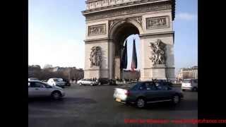 Смотреть Париж - прекрасная прогулка по Парижу !(Прогулка по Парижу - смотреть ВСЕМ ! Организации Вашего визита в Париж : http://bridgetofrance.com/ ---------------------------------------..., 2014-01-28T10:02:07.000Z)