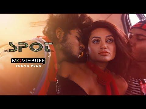 Spot - Moviebuff Sneak Peek 01   Vijai Shankar   Parves Ahamed   Directed by VRR