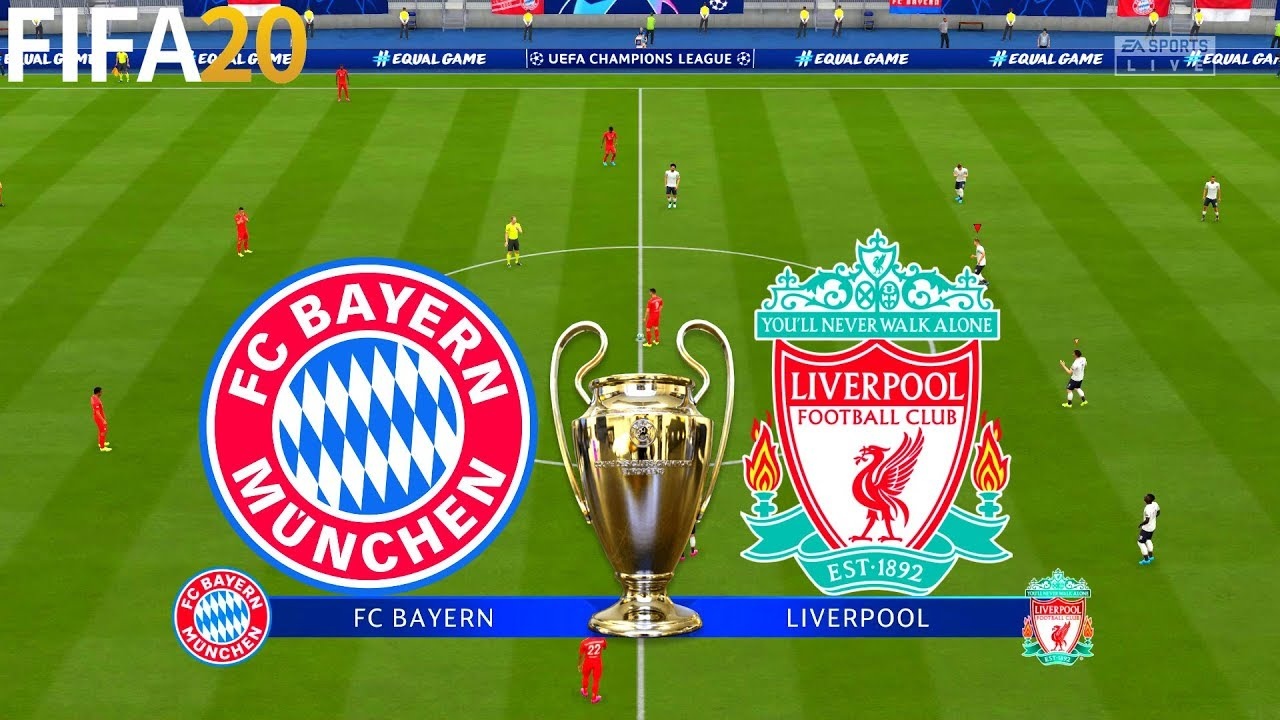 Bayern Munich Vs Chelsea Full Match Video Bayern Munich Fc News