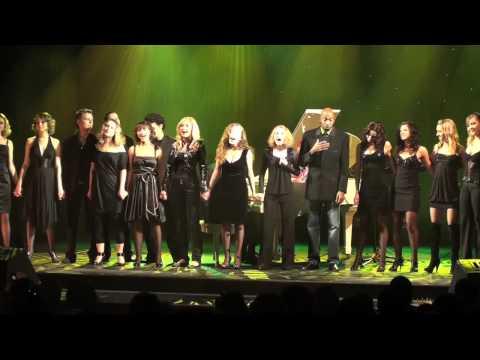Broadway Vocals in Minsk