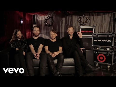 Imagine Dragons - Live Commercial (Behind The Scenes) Thumbnail image