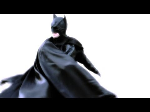 Batman: The Dark Knight Theme Song - Goldentusk