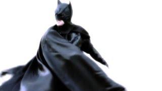 Batman: The Dark Knight Theme Song - Goldentusk