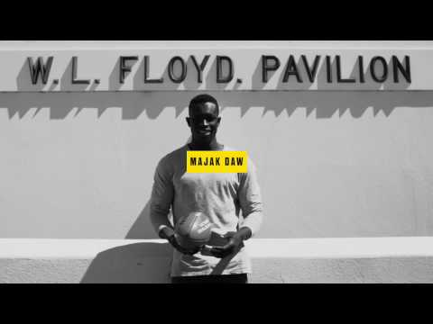 Voice for Change: Episode 3 - Majak Daw
