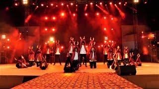 IIT Delhi Western Group Dance | 'Harry Potter Saga' | Rendezvous 2018